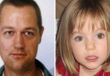 Madeleine McCann 'was killed in Portugal,' German prosecutor believes (Report)