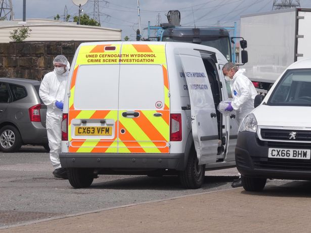 Man dies in hospital after reports of 'stabbing' in Connah's Quay (Report)