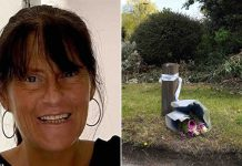 Maria Rawlings death: Man charged with murder of mother whose body was found in bushes in East London (Report)