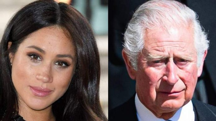 Meghan Markle Snubbed By Prince Charles (Report)