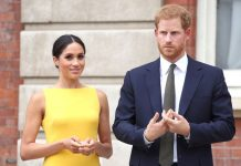 Meghan Markle 'stirs pot with Prince Harry for her own motives' says royal insider (Report)