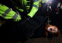 Met commissioner considered using all-female unit to monitor Sarah Everard vigil (Report)