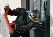 More than 1,000 people arrested in week of action on county lines drug gangs (Report)