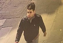 Police release image of man after 12-year-old boy is assaulted near Vauxhall Bridge (Report)