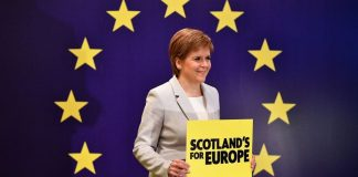Scottish Independence? What does the SNP Win Mean for Scotland's Exit?
