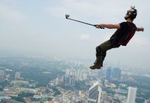 Selfie psychology: Would you risk your life for these photos?