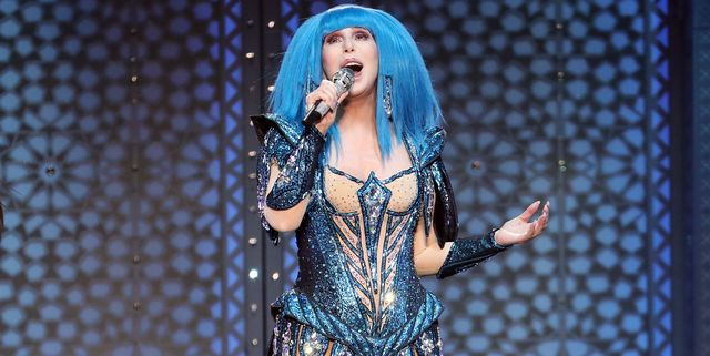 Singer Cher, forever young at 75: the story of her life