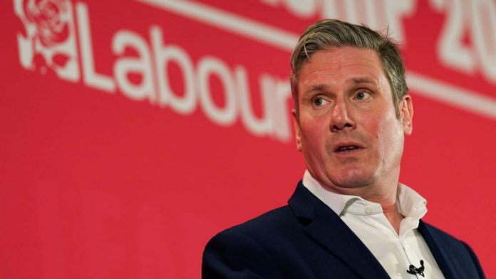 Starmer promises all-new Labour manifesto and economic offer