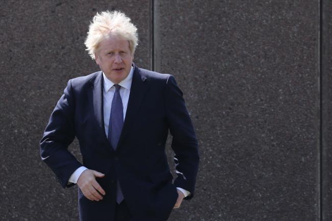 UK officials 'anxious' over spread of Indian variant, PM Boris Johnson warns (Report)