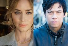 We can't wait for Emily Blunt's new drama to hit the BBC
