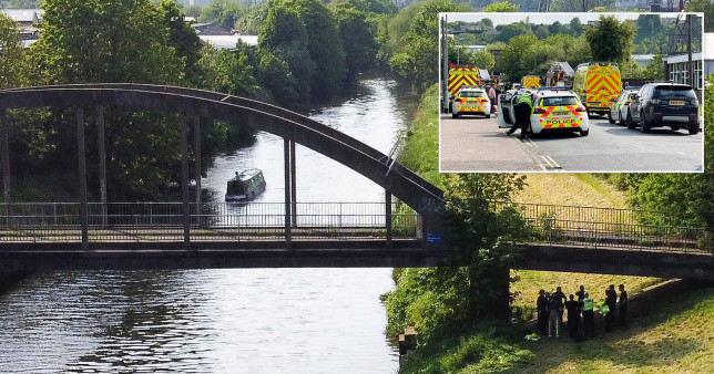 Body of 13-year-old boy found in West Yorkshire river (Report)