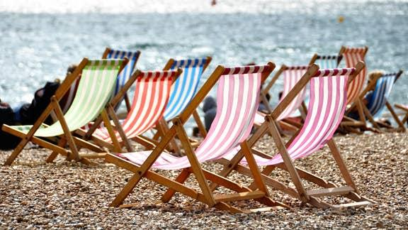 Coronavirus: Brits looking to summer holiday in UK warned of products shortage