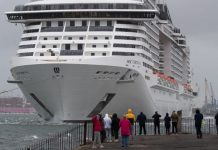 Coronavirus: Holidays cancelled as cruises overbooked due to delay in ending Covid rules