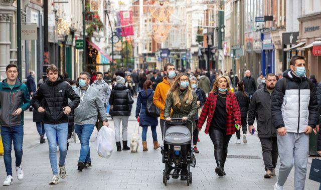 Coronavirus: Shop prices fall again, but how long will it last?