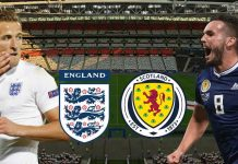England vs Scotland live stream: How to watch Euro 2020 fixture online and on TV tonight (Details)