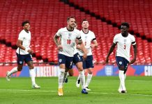 Euro 2020: What time is england playing today