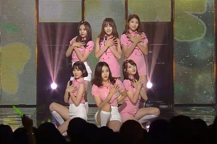 GFRIEND splits up after 7 years: shocked fans include rapper Lil Uzi Vert and singer Gallant (Report)