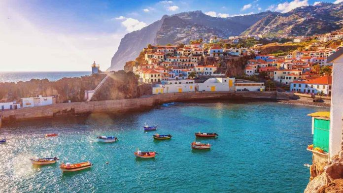 Green list holidays: 13 destinations set to get PM's approval TOMORROW - including Ibiza (Report)