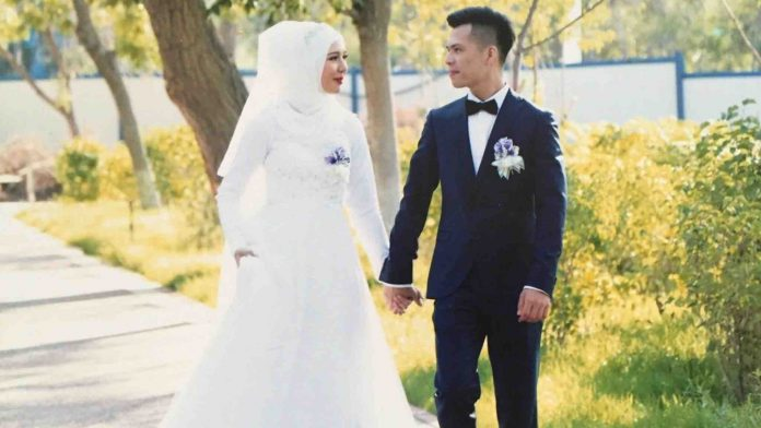 'If our genocide is fake, then where is my husband?' - Uighur woman breaks her silence