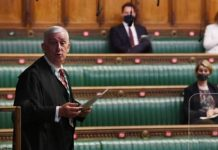 More MPs voted to extend lockdown than previously recorded