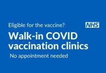 NHS: When will you be eligible for the vaccine?