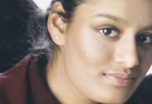'Overwhelming evidence' Begum was trafficking victim, court hears (report)