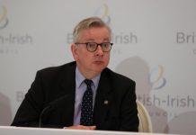 PM won't grant Scottish referendum before next election, says Gove