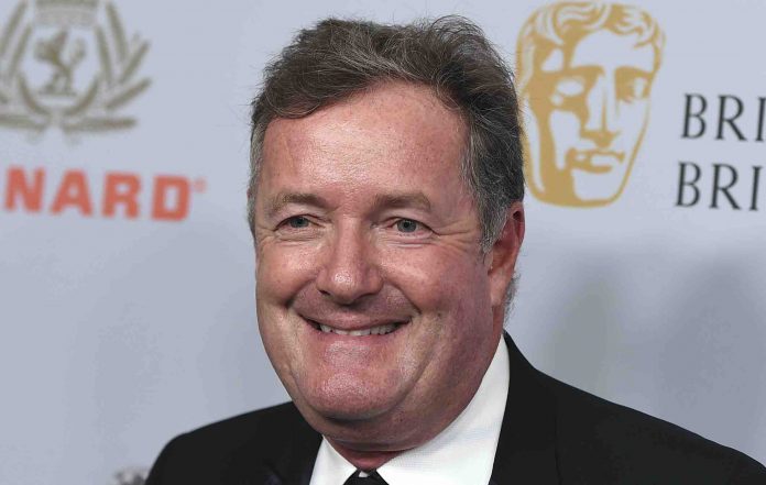 Piers Morgan defends himself following outrage over Naomi Osaka comments (Report)
