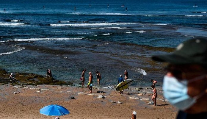 Portugal removed from UK travel green list as seven countries added to red (Report)