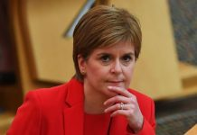 Scotland plans for all major Covid measures to be lifted by August 9
