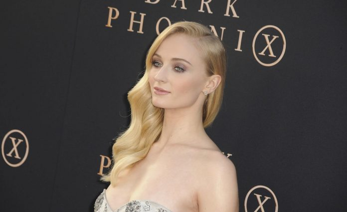 Sophie Turner's new HBO drama is a must-watch for true crime fans