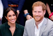 Sussexes bought Lilibet Diana domain before asking Queen