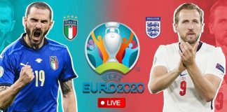 Euro 2020 final live: How to watch England vs Italy