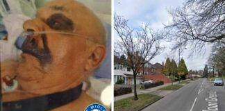 Birmingham: Pensioner kicked and beaten in his own home in late-night burglary