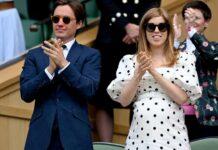 Buckingham Palace: Princess Beatrice gives birth to first child with husband Edoardo Mozzi