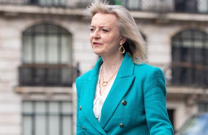 Cabinet reshuffle 2021: Liz Truss named foreign secretary