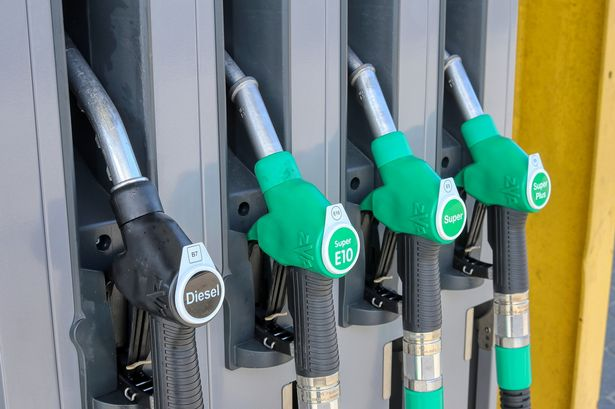 E10 petrol now being served at fuel pumps