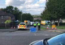 Killamarsh tragedy: Four people found dead in Derbyshire house - man arrested