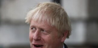 Boris Johnson refuses to reveal who is paying for Spanish holiday, Report